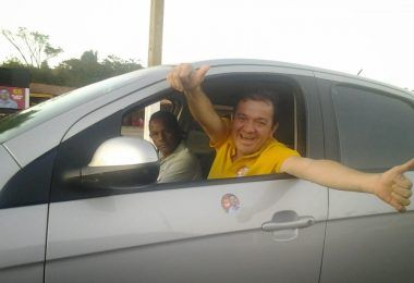 Gestão do prefeito Miltinho Aragão de São Mateus recebeu mais de R$ 1,3 milhão para o Covid-19
