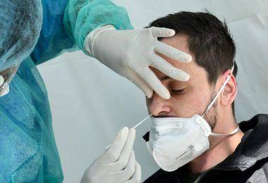 SINAL DE ALERTA!! Barra do Corda registra nas últimas 24h um total de 26 novos casos de pessoas infectadas pelo Coronavírus