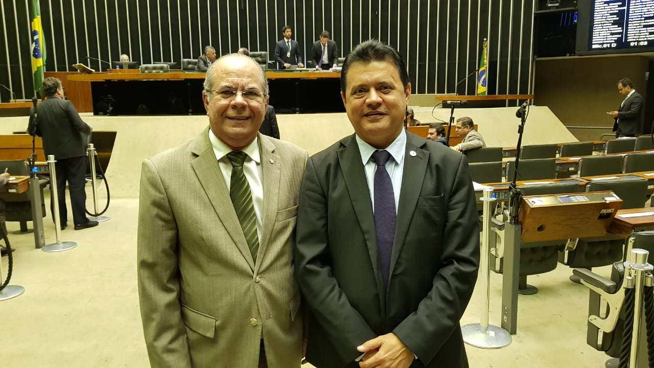 ELEIÇÕES 2020: Hildo Rocha afirma que Rigo Teles é seu preferido como pré-candidato a prefeito de Barra do Corda