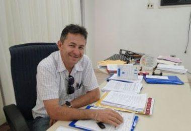 Gestão do prefeito João Piquiá em Sítio Novo recebeu R$ 615 mil para o Coronavírus