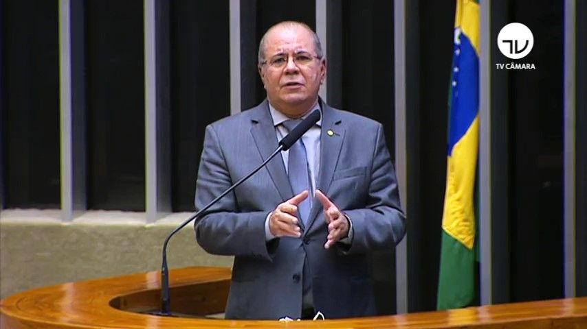 Hildo Rocha elogia Bolsonaro pela transferência de mais 1 bilhão e 579 milhões de reais ao MA para ajudar no combate à Covid-19