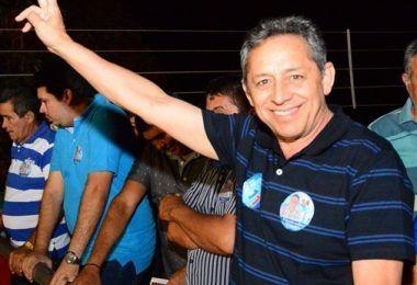 Justiça Federal aceita denúncia do MPF e torna réus o prefeito de Presidente Dutra Juran Carvalho, uma empresa e mais oito pessoas
