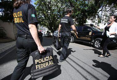 Mega operação da PF na prefeitura de São Luís por suspeitas de desvios nos recursos do Covid-19