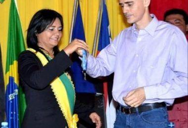 MPF denuncia prefeita Leila Rezende e o ex-prefeito Marcony dos Santos de Sucupira do Norte e pede condenação para ambos