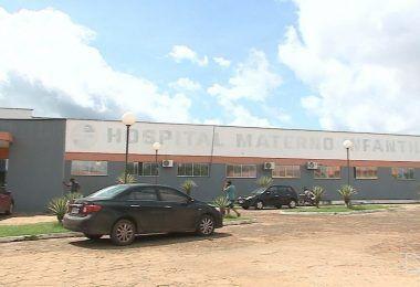 TRISTEZA: Mãe e bebê morrem no hospital Materno Infantil em Barra do Corda