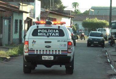 URGENTE!! 16 veículos clonados e roubados são apreendidos durante mega operação da Polícia Militar no interior no Maranhão