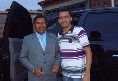 VEJA AQUI: Justiça estabelece horários em que o ex-vereador Carlito Santos poderá se ausentar de sua casa em Barra do Corda