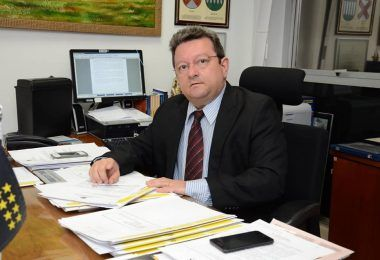 Após quase 50 dias lutando contra a Covid-19, irmão do juiz Queiroga Filho recebe alta em São Paulo