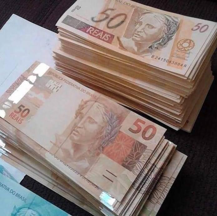 dupla e detida com mais de r 1 mil em cedulas falsas no interior do maranhao - Dupla é detida com mais de R$ 1 mil em cédulas falsas no interior do Maranhão - minuto barra