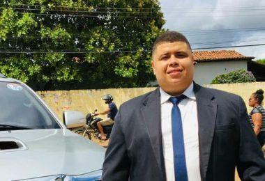 ELEIÇÕES 2020: Dr Thiago Campos lança sua pré-candidatura ao cargo de vereador e conversa com o Minuto Barra
