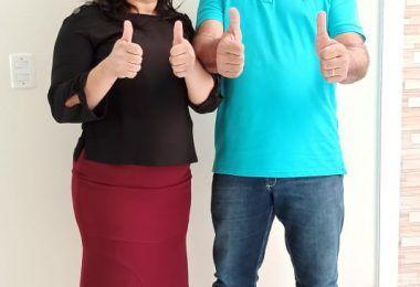 ELEIÇÕES 2020: Vereadora Cananéia declara apoio ao pré-candidato a prefeito Gil Lopes em Barra do Corda