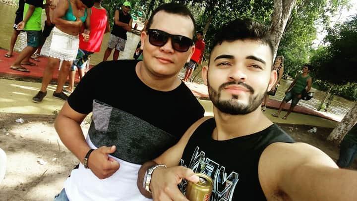 Filho de Gil Lopes é uma das vítimas que morreu durante grave acidente na Br-226, em Barra do Corda