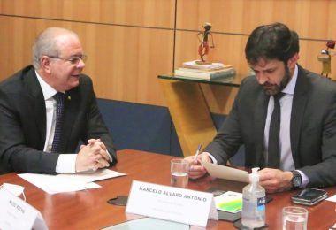 Hildo Rocha consegue recursos do Ministério do Turismo para cidades do Maranhão