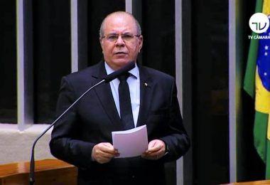 Flávio Dino tenta calar Hildo Rocha através de processo e perde a batalha no Supremo Tribunal Federal