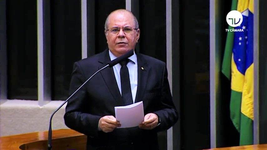 Hildo Rocha diz que fechamento de leitos hospitalares de tratamento da Covid-19 é uma irresponsabilidade do governador Flávio Dino