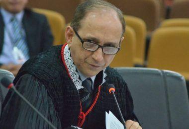 Presidente do Tribunal de Justiça do Maranhão derruba liminar de juiz que mandou prefeito Tema empossar aprovados em concurso de Tuntum
