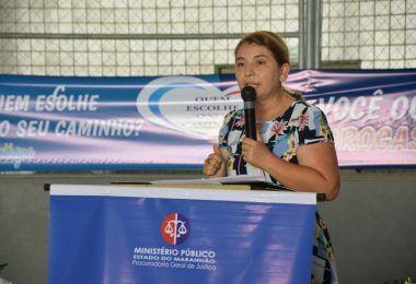 Justiça do Maranhão condena gestão de Iracema Vale em Urbano Santos custear tratamento de criança com paralisia cerebral