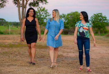 Por Edna Dantas: A força do empreendedorismo feminino nos campos empresarial e político
