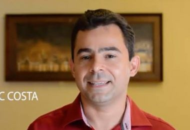 PSDB e MDB irão acionar o prefeito de Barra do Corda Eric Costa na Justiça Eleitoral por comentar trecho de pesquisa não registrada