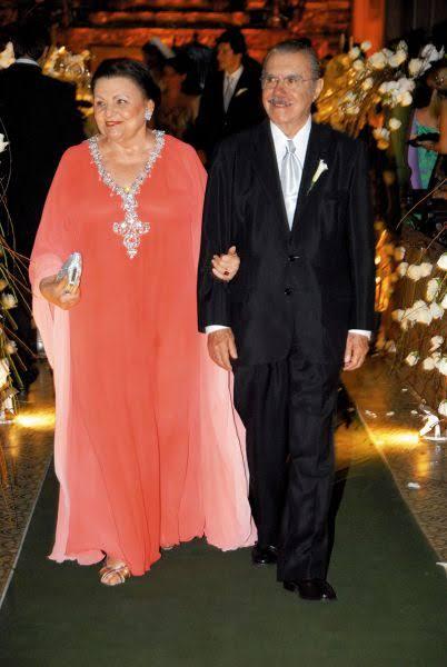 Cirurgia de Dona Marly Sarney transcorreu bem em Brasília, afirma a filha Roseana Sarney