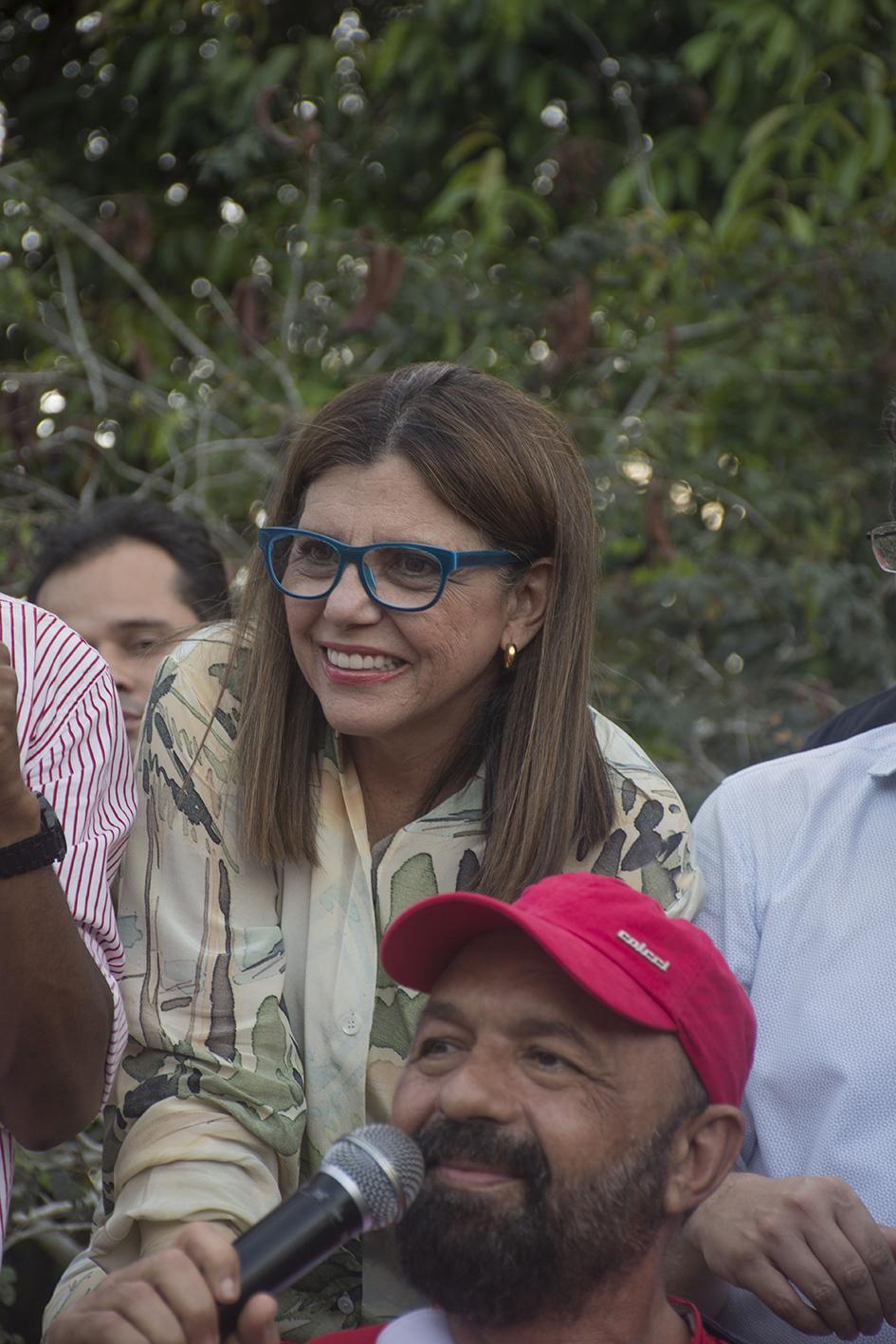 Roseana Sarney lamenta os falecimentos do ex-prefeito Ricardo Acher de Codó e do prefeito Indalécio de Gov. Nunes Freire