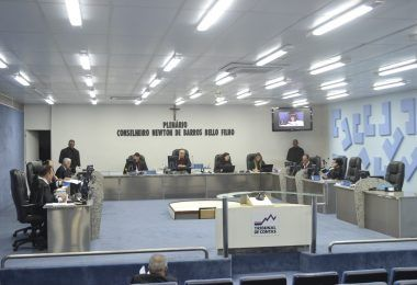 TCE/MA reprova contas de sete presidentes de Câmaras Municipais no Maranhão