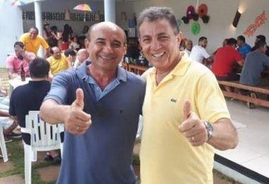 ELEIÇÕES 2020: Pesquisa mostra Dida do Tio Luis liderando na corrida rumo ao comando da prefeitura de Tuntum