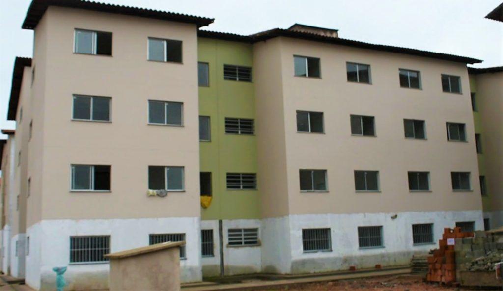 A contribuição de Hildo Rocha na construção dos apartamentos destinados a palafitados do São Francisco