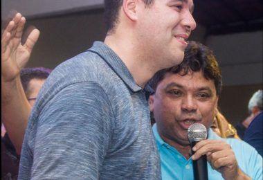 ELEIÇÕES 2020: Em meio a indecisões, Presidente do PCdoB vem a Barra do Corda para tentar definir nome de candidato ao cargo de prefeito