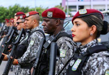 ELEIÇÕES 2020: TRE aprova envio de Força Federal de Segurança para Barra do Corda e mais 97 municípios