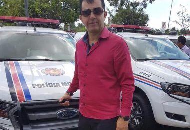 Gestão do prefeito Aleandro Passarinho em Fortaleza dos Nogueiras recebeu nos últimos sete meses mais de R$ 20 milhões