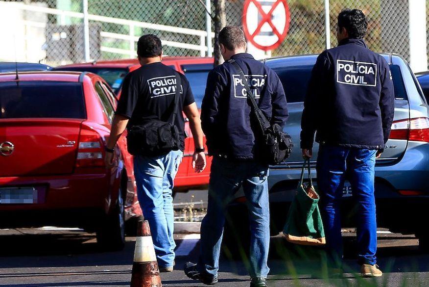 Mega Operação Policial nas ruas da capital São Luís e em mais cinco municípios nesta sexta-feira