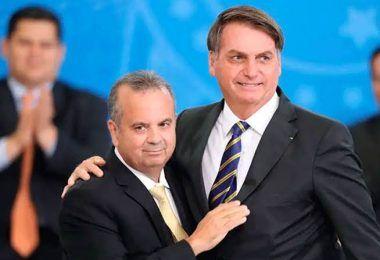 Ministro de Bolsonaro, Rogério Marinho, desembarca em Barra do Corda nesta quinta-feira(27) para entrega das MIL CASAS