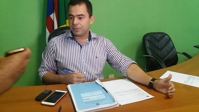 Pesquisa eleitoral registrada no TSE leva o grupo Eric Costa ao desespero total em Barra do Corda
