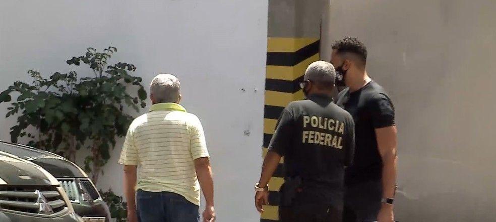 PF aponta superfaturamento de até 400% na compra de EPIs em Miranda, Bacabeira e Santa Rita