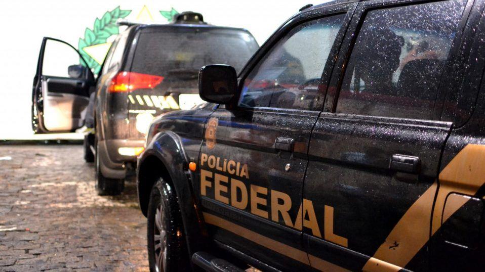Polícia Federal e CGU realizam mega operação nas prefeituras de Miranda, Bacabeira e Paço do Lumiar por suspeitas de desvios de recursos do Coronavírus