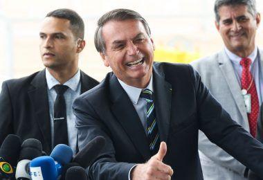 Presidente Bolsonaro possivelmente virá ao Maranhão para entregar casas e inaugurar posto da PRF, em Barra do Corda