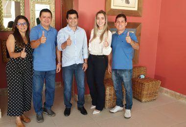 Após declarar apoio a Rigo Teles, Jerônimo Ferry é excluído da escala de médico plantonista na gestão Eric Costa em Barra do Corda