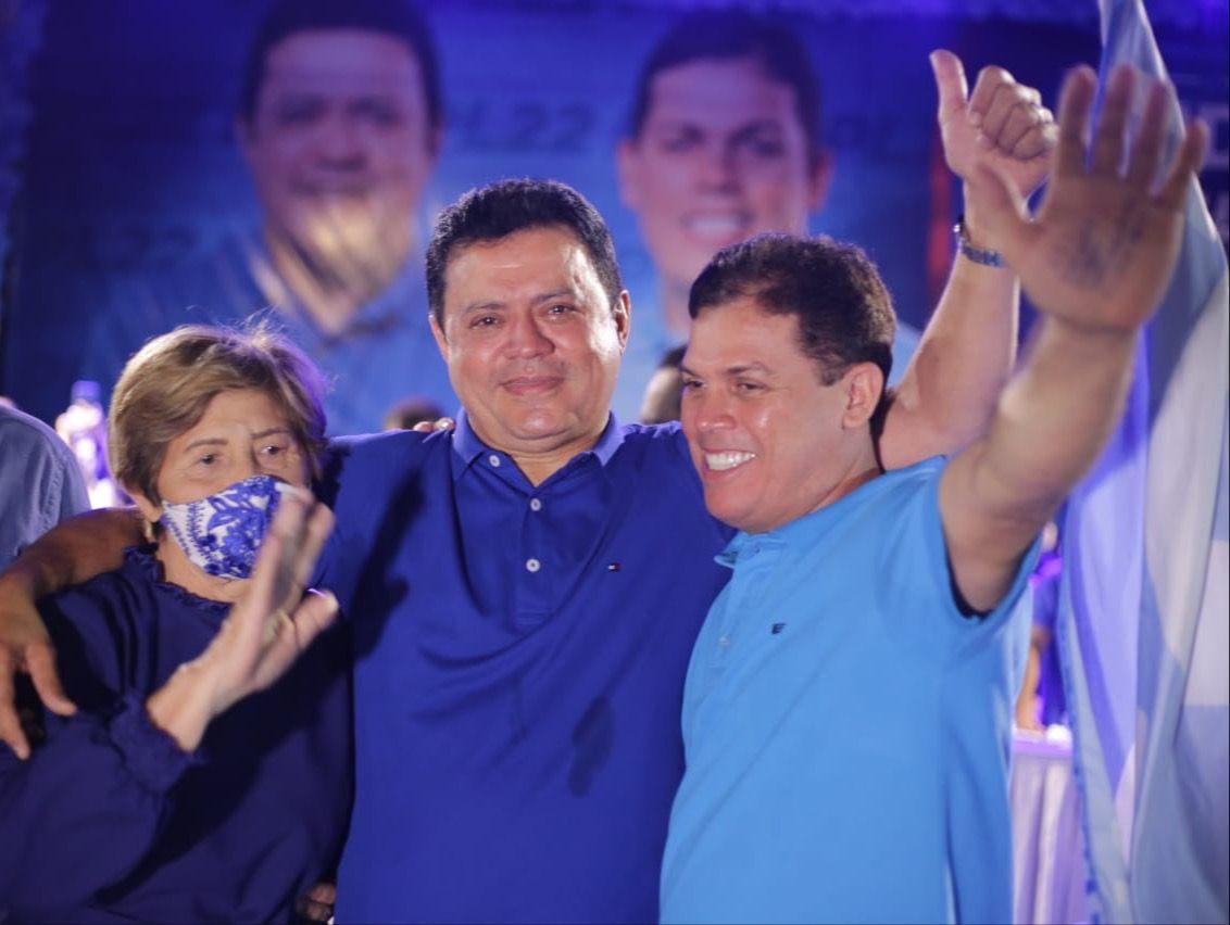 ELEIÇÕES 2020: Rigo Teles dispara em nova pesquisa e lidera com quase 25 pontos de vantagem em Barra do Corda