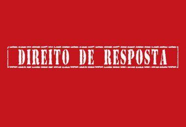 Direito de Resposta: Gil Lopes se manifesta após matéria publicada pelo Blog Minuto Barra