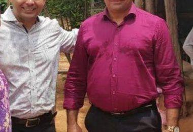 ELEIÇÕES 2020: Leandro Sampaio desiste e Gil Lopes será o candidato a prefeito do grupo Eric Costa