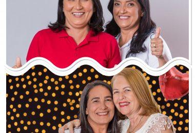 ELEIÇÕES 2020: No Brasil, apenas uma cidade a prefeitura será disputada por mulheres rumo aos cargos de prefeita e vice-prefeita
