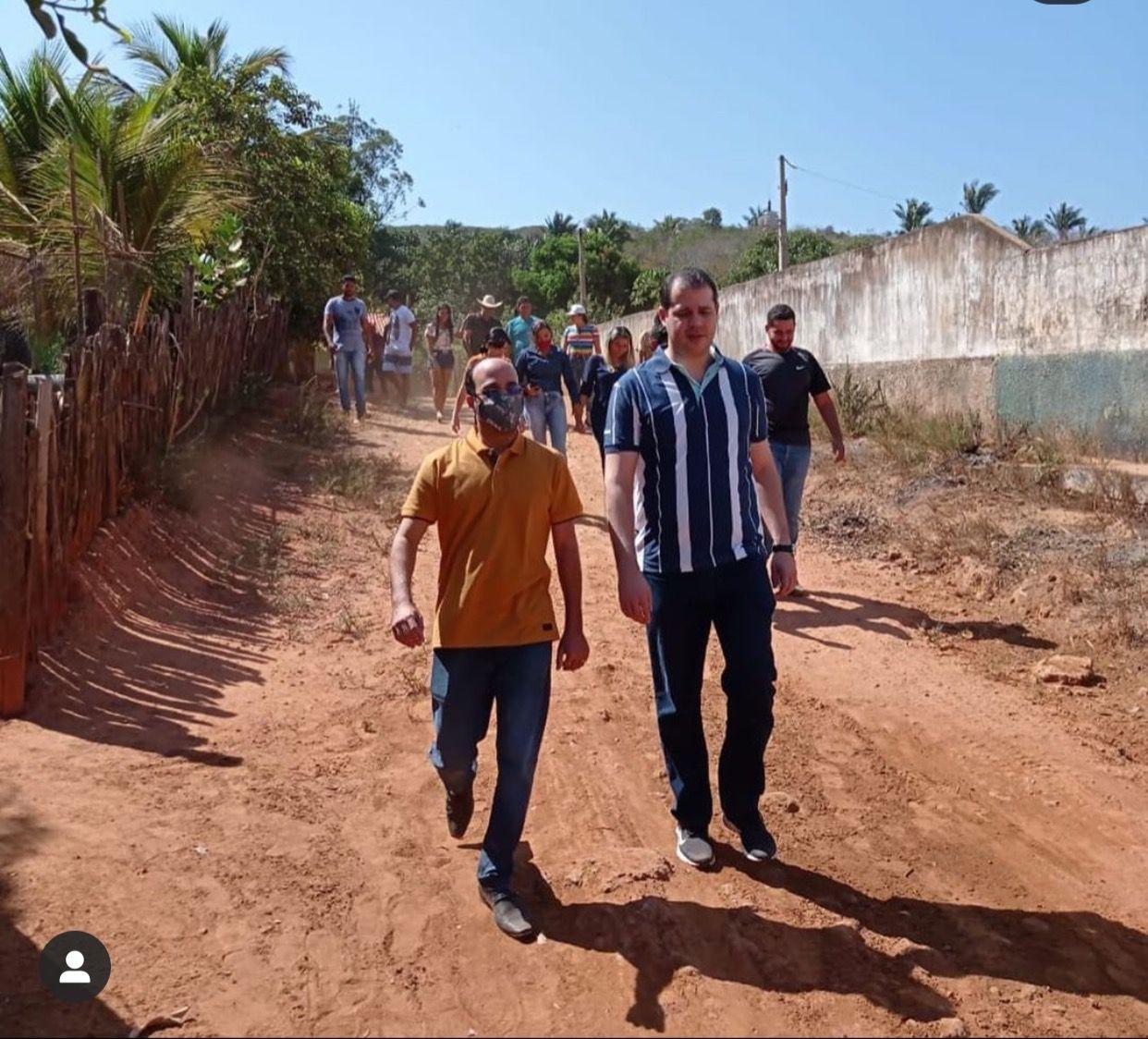 INÉDITO: Pela primeira vez na história política de Barra do Corda, pré-candidatos a prefeito e vice desistem às vésperas da convenção