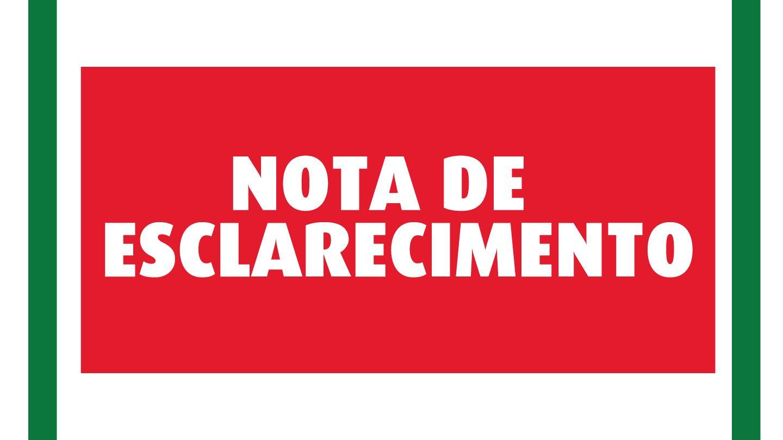 Prefeitura de Paraibano emite nota de esclarecimento após matéria publicada pelo Blog Minuto Barra