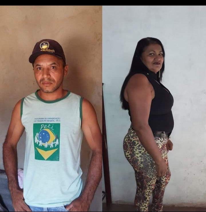 Polícia Civil acaba de prender acusado de matar ex-mulher no povoado São José do Mearim, em Barra do Corda