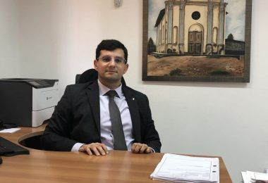URGENTE!! Juiz Queiroga Filho barra divulgação de pesquisa eleitoral em Barra do Corda que seria divulgada neste domingo(8)