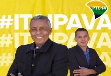 Candidatos a prefeito e vice de Itaipava do Grajaú são conduzidos pela Polícia à delegacia de Grajaú