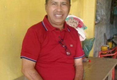 Carlito Santos, aliado de Eric Costa, diz que Gil Lopes é fraco e já admite vitória de Rigo Teles em Barra do Corda