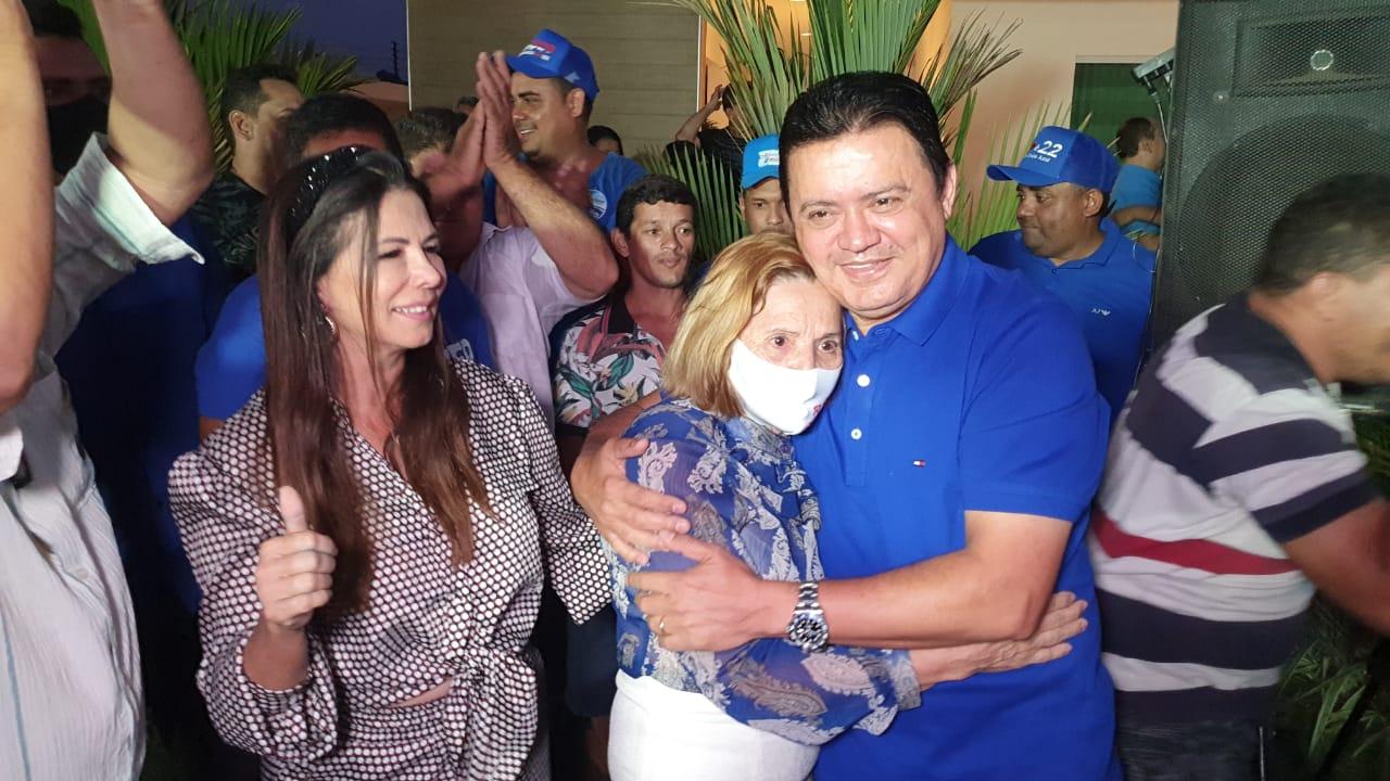Dois vereadores abandonam o grupo Eric Costa e declaram apoio a Rigo Teles em Barra do Corda