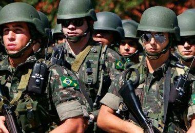 TSE em Brasília aprova envio das Forças Armadas para o dia da eleição em Barra do Corda e mais 97 municípios do Maranhão